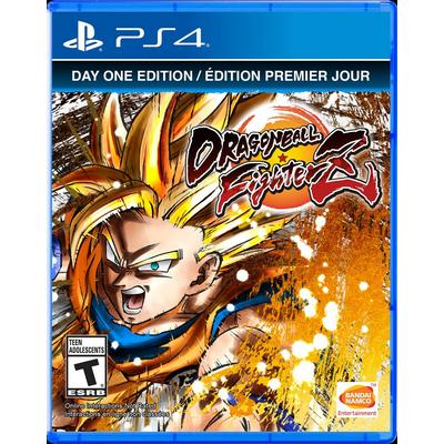 DRAGON BALL FighterZ Day One Edition