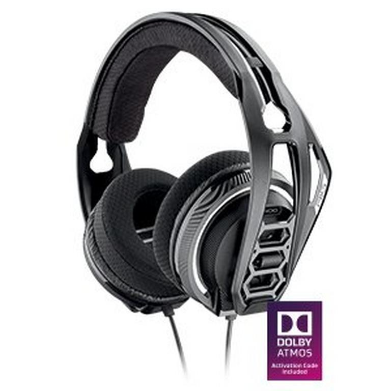 Xbox One RIG 400LX Headset with Dolby Atmos and Amp
