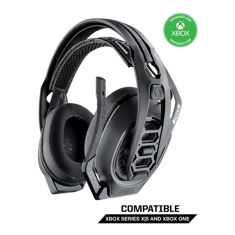 RIG 800LX Wireless Gaming Headset for Xbox X/S and Xbox One
