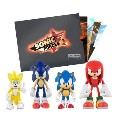 Sonic Forces Figure Pack - Only at GameStop