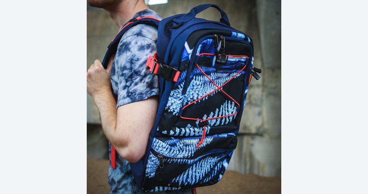 Star Wars Stormtrooper Backpack