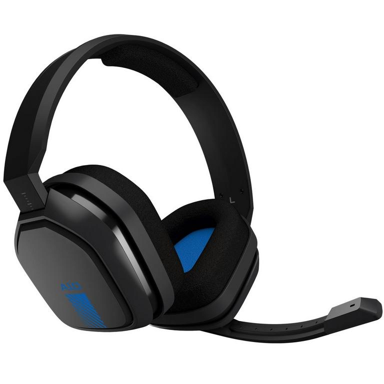 Gaming Headset Gamestop Ps4