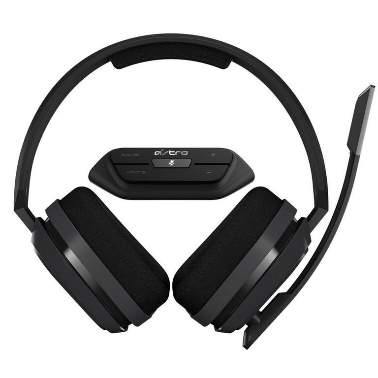 Xbox One A10 and MixAmp M60 Gaming Headset