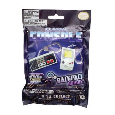 Nintendo Classic Console Backpack Hangers Blind Bag (Assortment)