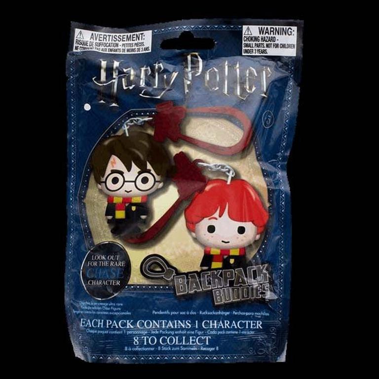 Harry Potter Backpack Buddies - Blind Bag   GameStop