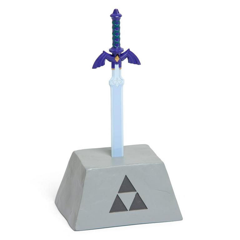 The Legend of Zelda Master Sword Letter Opener