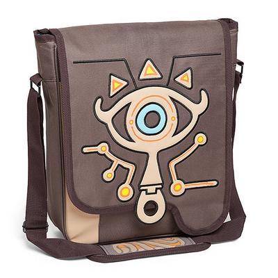 The Legend of Zelda: Breath of the Wild Sheikah Slate Satchel
