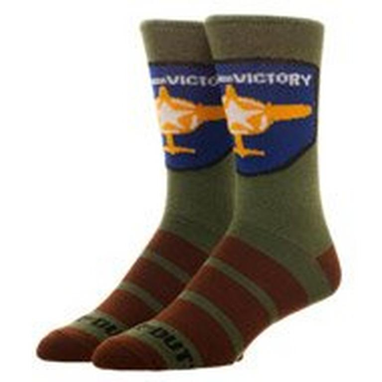 Call of Duty: WWII Wings for Victory Socks
