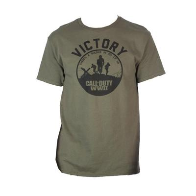 Call of Duty: WWII Victory T-Shirt