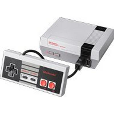 Nintendo NES Classic Edition - GameStop Refurbished
