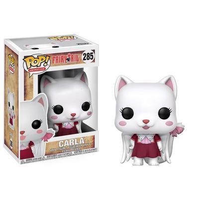 POP! Anime: Fairy Tail - Carla