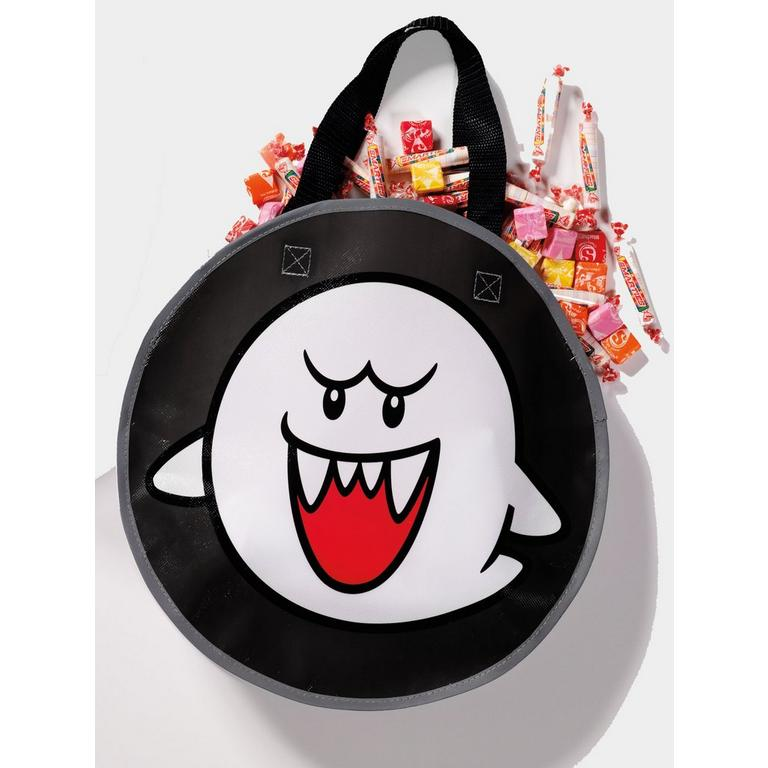 Super Mario Boo Candy Bag