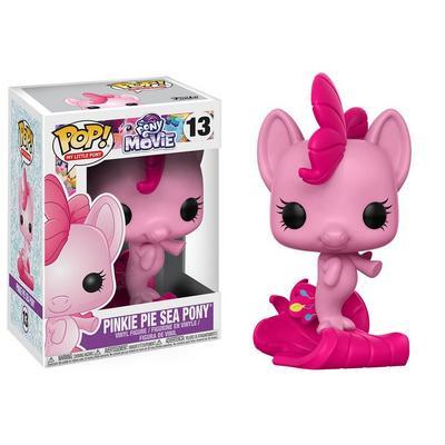 POP! Movie: My Little Pnoy - Pinkie Pie Sea Pony