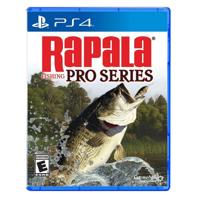 Rapala Fishing Pro Series