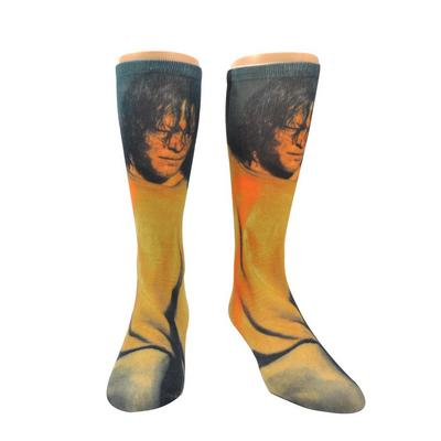 The Walking Dead Daryl Unisex Crew Socks