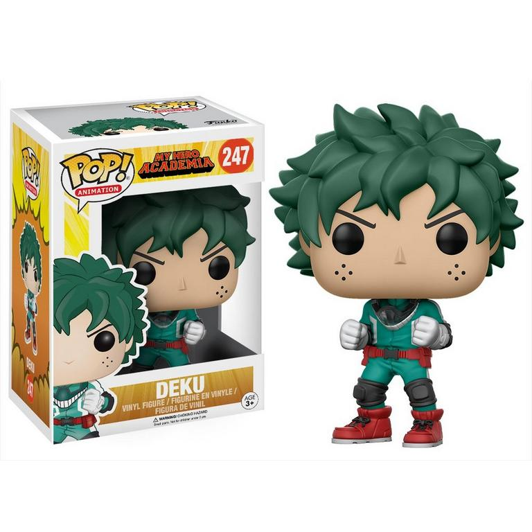 POP! Anime: My Hero Academia - Deku
