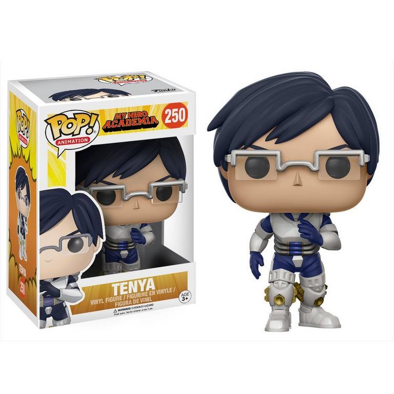 POP! Animation: My Hero Academia Tenya