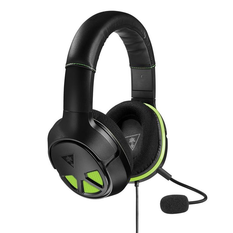 XO Three Wired Gaming Headset for Xbox One