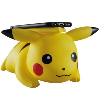 Pokemon Pikachu Induction Charger