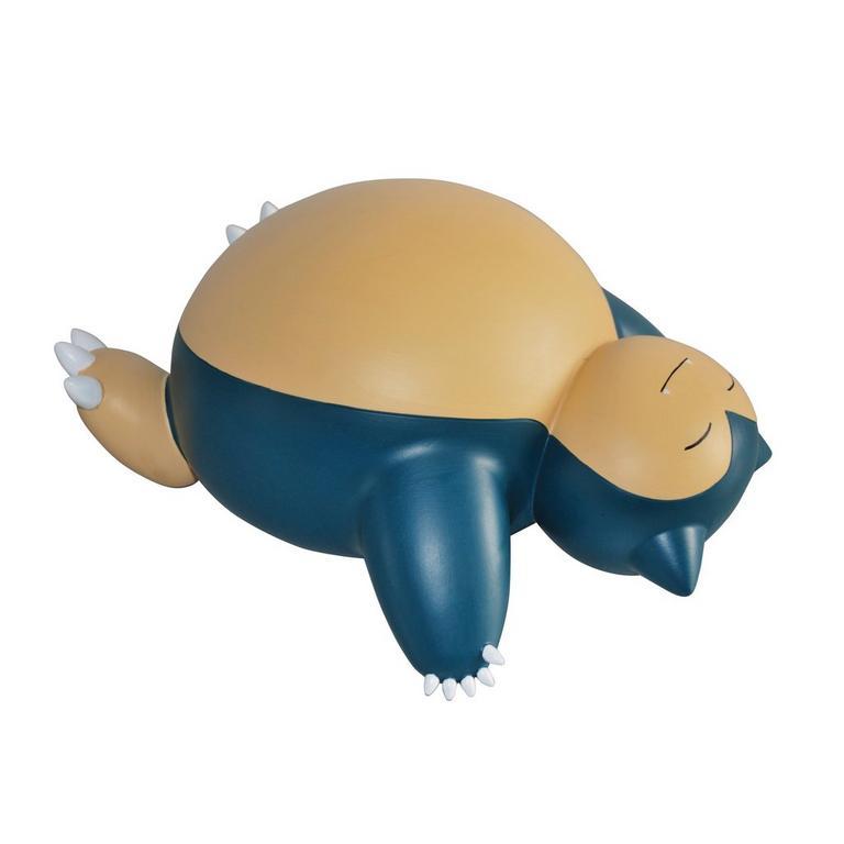 Pokemon Snorlax LED Lamp