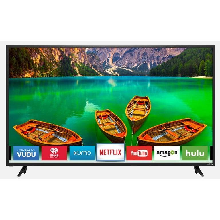 VIZIO D-Series 43 inch Class Ultra HD Full-Array LED Smart TV