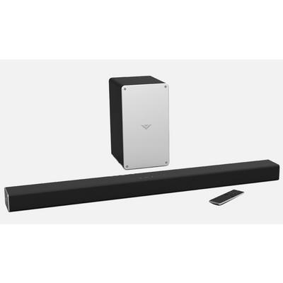VIZIO 36 inch 2.1-Channel Soundbar with Wireless Subwoofer