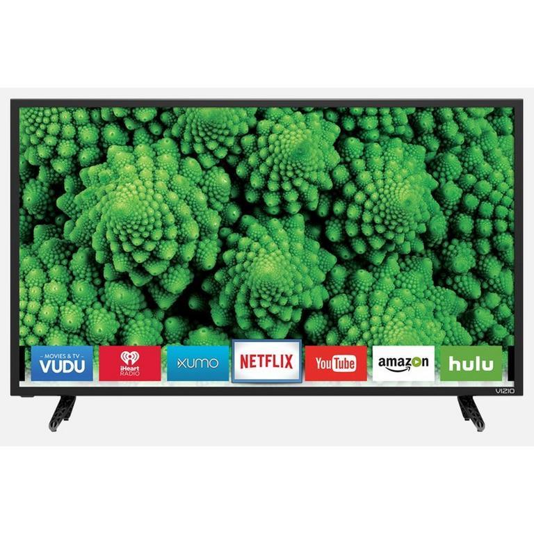 VIZIO D-Series 32 inch Class Full-Array LED Smart HDTV
