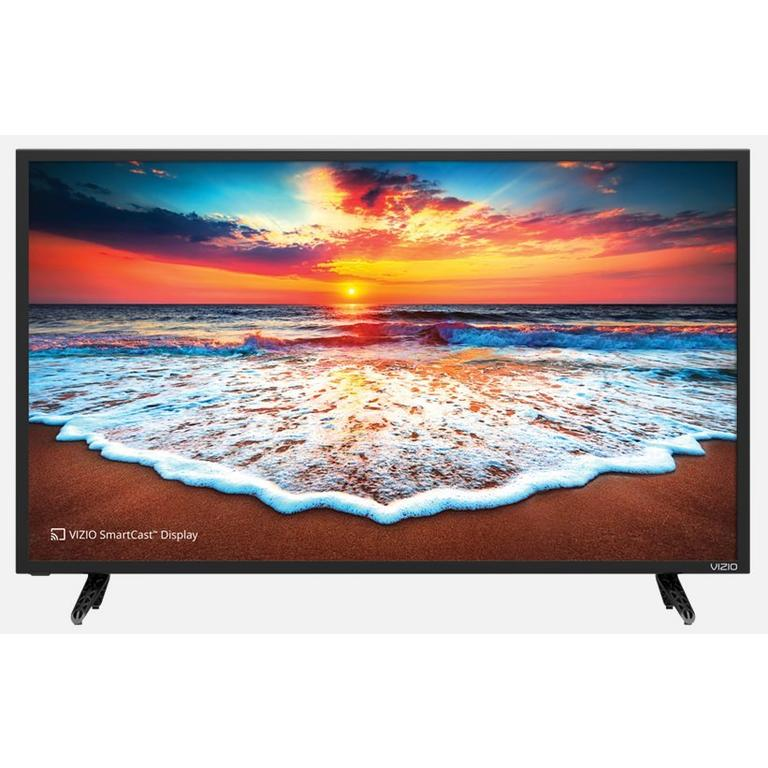 VIZIO SmartCast E-Series 43 inch HDTV with Chromecast Built-in