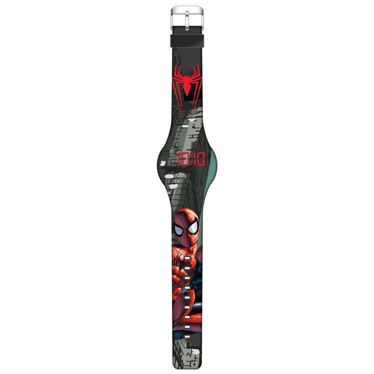Marvel Spider-Man LED Watch