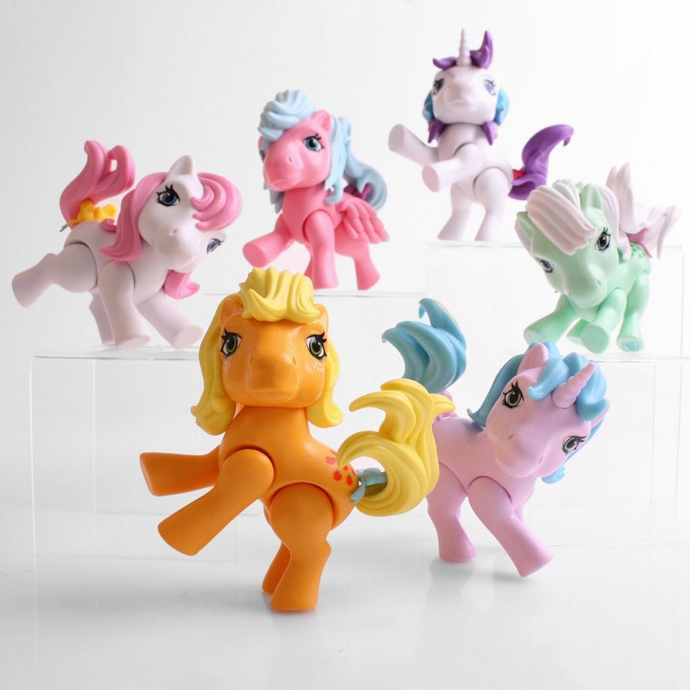 My Little Pony Wave 1 Blind Box (Assortment)   GameStop
