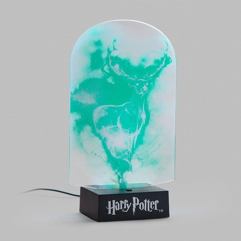 Harry Potter Patronus Light ThinkGeek Exclusive
