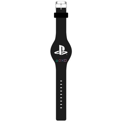 Playstation LED Watch