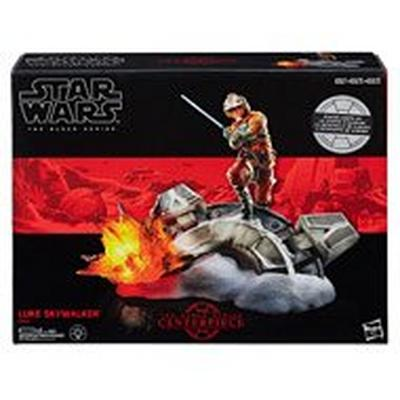Star Wars: The Black Series Centerpiece Luke Skywalker
