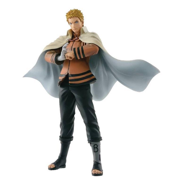 Boruto: Naruto Next Generations Naruto Uzumaki Statue