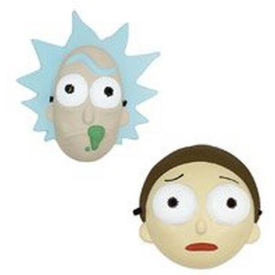 Rick and Morty Mask (Assortment)