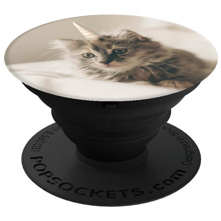 PopSocket Unicat Phone Grip and Stand