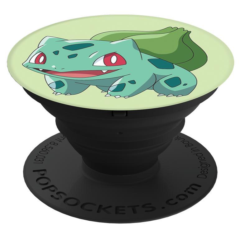 PopSockets: Pokemon Bulbasaur
