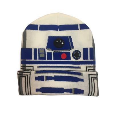 Star Wars R2-D2 LED Beanie