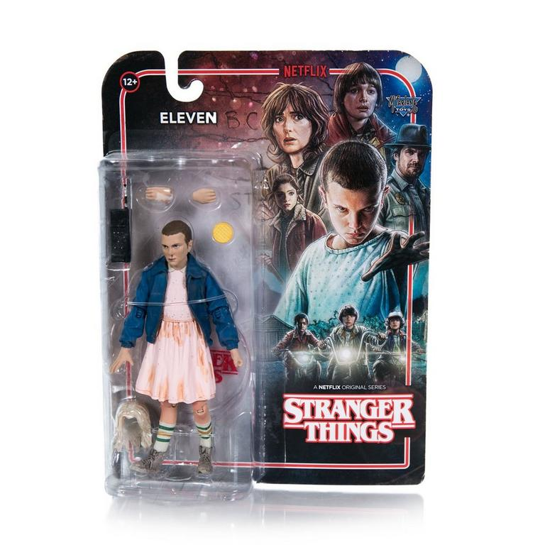 Stranger Things Eleven Action Figure