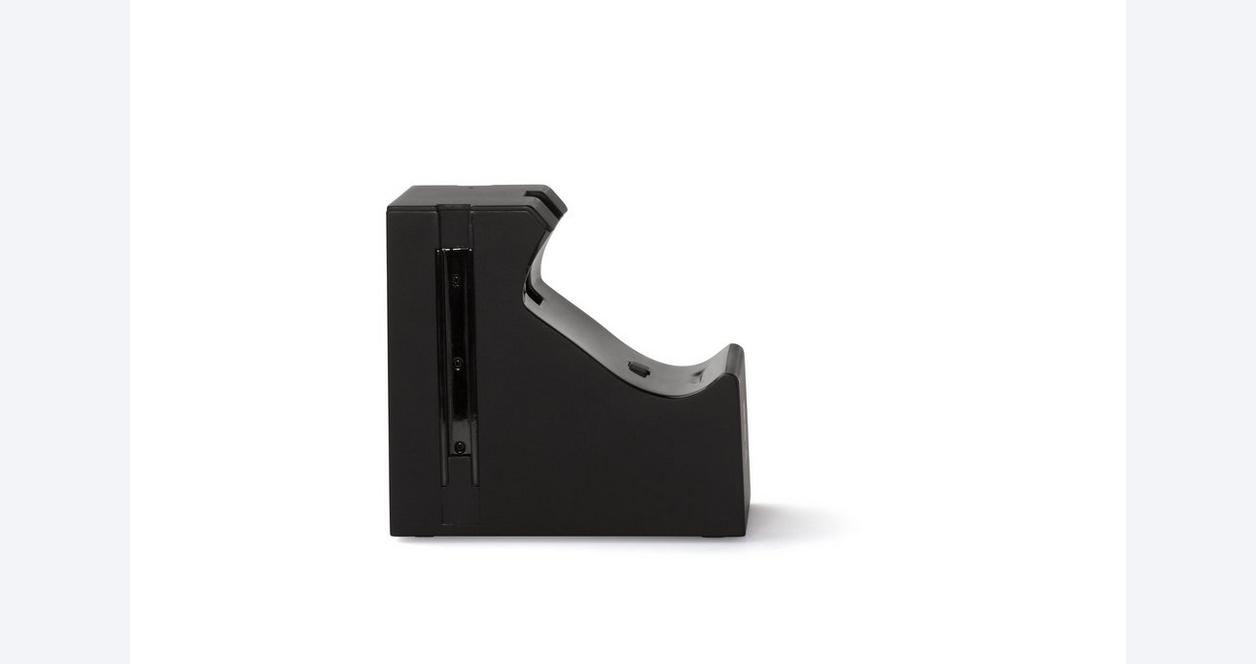 Nintendo Switch Black Joy-Con and Pro Controller Charging Dock