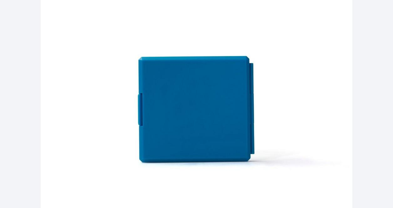 Nintendo Switch Premium Game Card Case - Mario