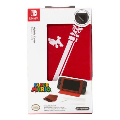 Nintendo Switch Hybrid Cover - Super Mario