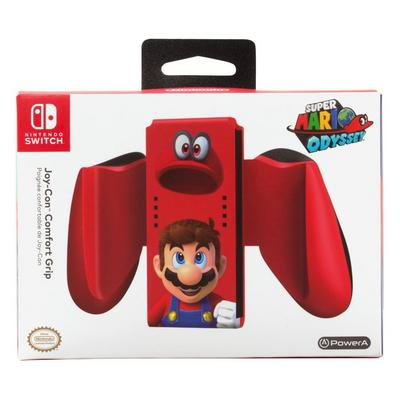 Nintendo Switch Joy-Con Comfort Grip - Super Mario Odyssey