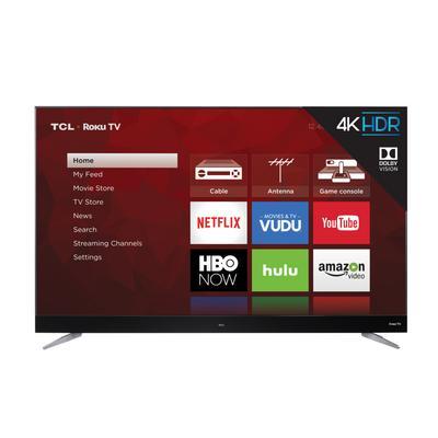 TCL 4K HDR LED TV