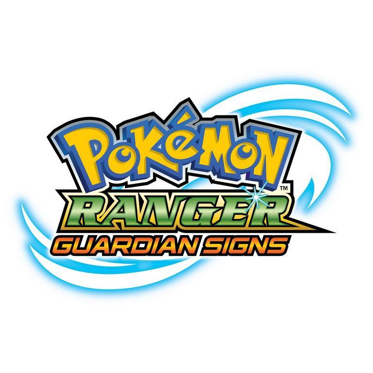 Pokemon Ranger Guardian Signs