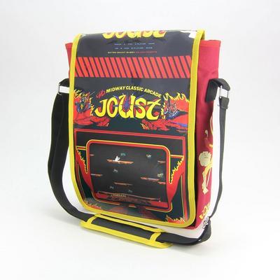 Joust Messenger Bag