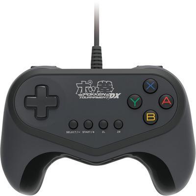 Nintendo Switch Pokken Tournament DX Pro Pad Controller