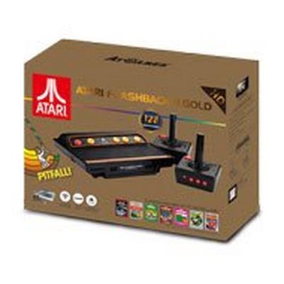 Atari Flashback 8 Gold System