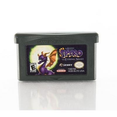 The Legend of Spyro: Eternal Night