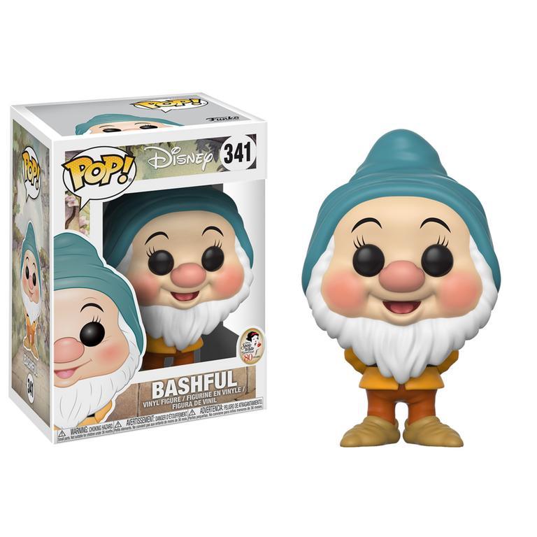 POP! Disney: Snow White - Bashful